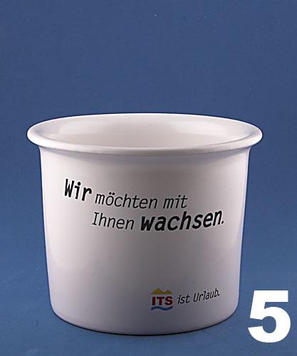 Tassen Becher